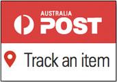 Australia Post - Track an item